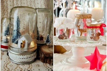 category ideas para decorar en navidad