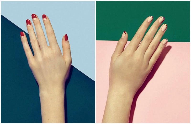 Nails Trends Tendencias Unas Diseno De Unas Nails Design