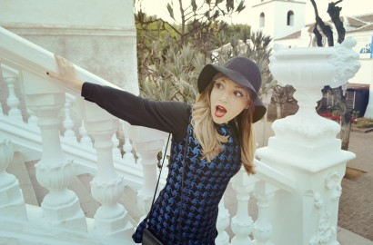 Blog-de-moda-Minueto-Gabrielle-dress-ChicAdicta-Chic-Adicta-fashionista-pata-de-gallo-look-houndstooth-pattern-outfit-PiensaenChic-Piensa-en-Chic