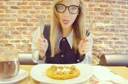 Tortitas-de-calabaza-crepes-y-waffles-Madrid-Centro-ChicAdicta-Chic-Adicta-blog-de-moda-pancakes-breakfast-PiensaenChic-Piensa-en-Chic