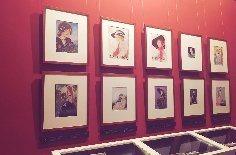 Fundacion-pintor-Enrique-Ochoa-Exposicion-mujeres-del-siglo-XX-Museo-Cerralbo-Madrid-fashion-art-blog-de-moda-PiensaenChic-Piensa-en-Chic