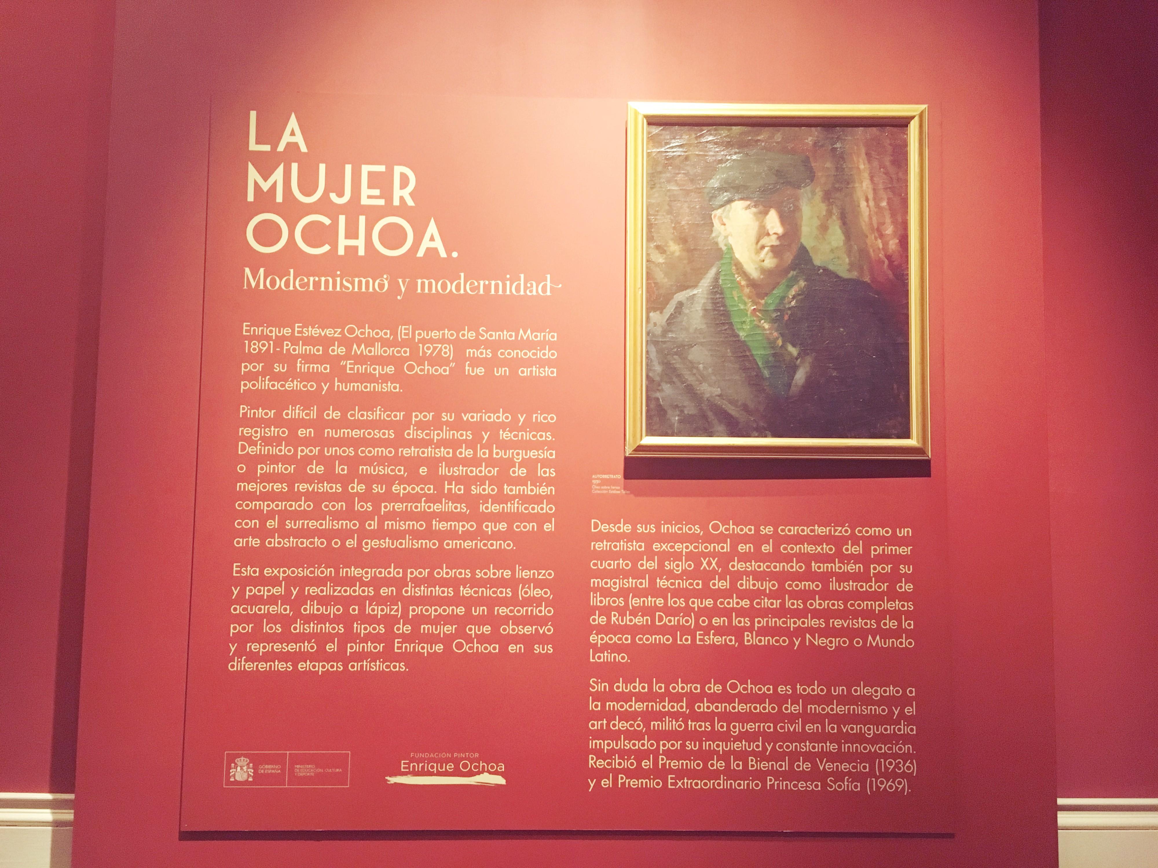 La-Mujer-Ochoa-Modernismo-y-Modernidad-Museo-Cerralbo-Madrid-Blog-de-moda-ChicAdicta-pinturas-de-mujeres-Chic-Adicta-PiensaenChic-Piensa-en-Chic