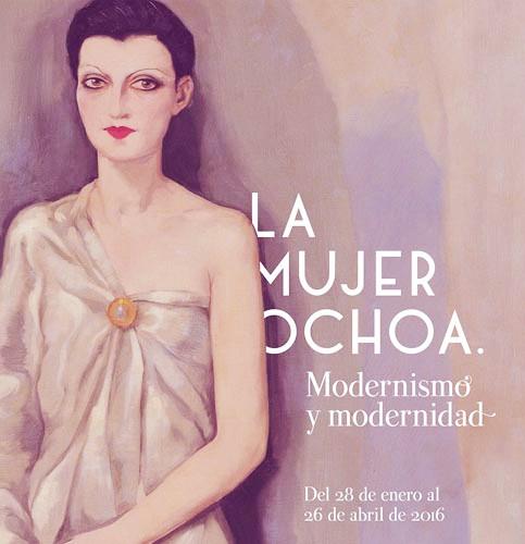 La-Mujer-Ochoa-Modernismo-y-Modernidad-Museo-Cerralbo-Madrid-blog-de-moda-fashion-art-ChicAdicta-Chic-Adicta-PiensaenChic-Piensa-en-Chic