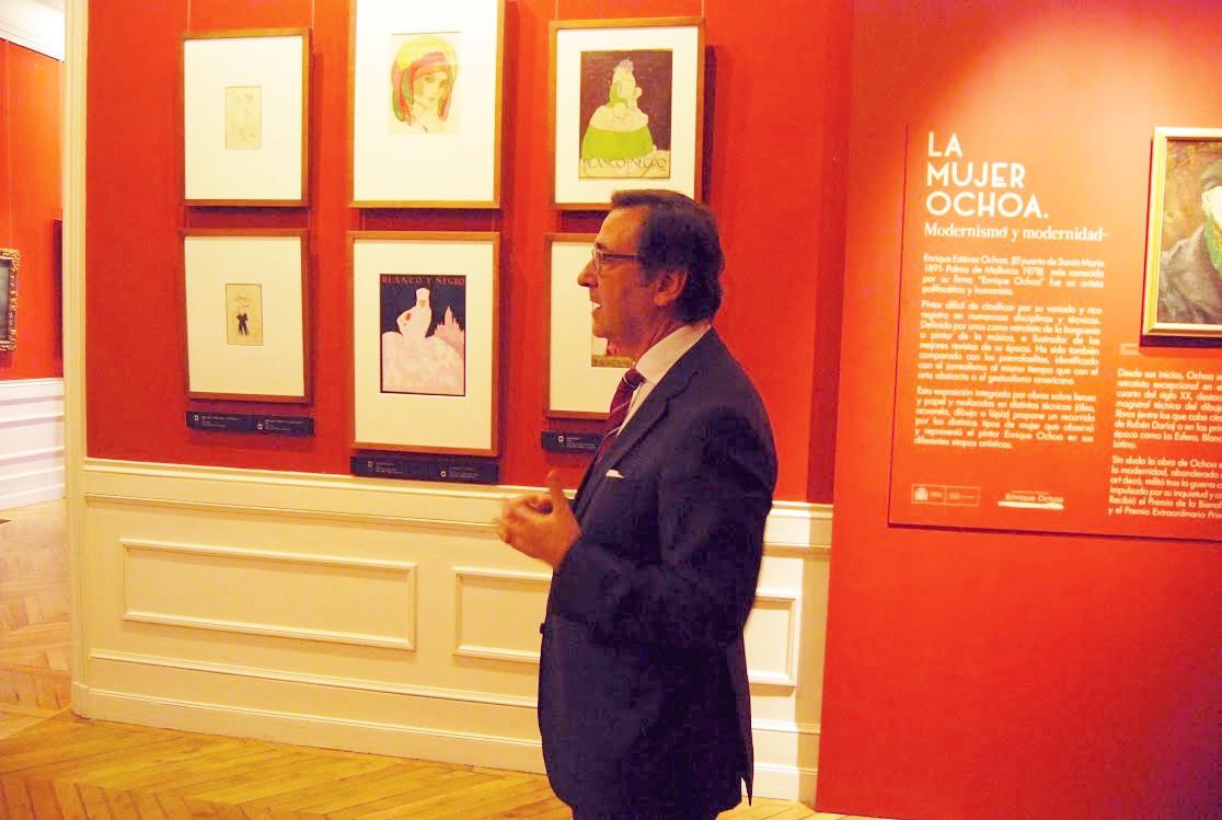 Museo-Cerralbo-Exposicion-La-Mujer-ochoa-modernismo-y-modernidad-arte-femenimo-PiensaenChic-Europcar-Piensa-en-Chic