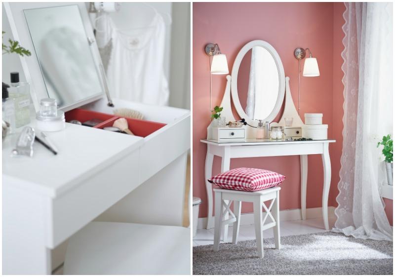 Ideas para organizar tu habitaci n piensa en chic for Como organizar mi habitacion