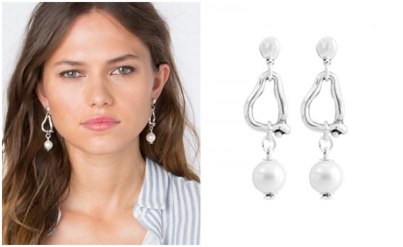 Pendientes-de-plata-fashionista-regalos-para-san-valentin-blog-de-moda-perlas-PiensaenChic-Piensa-en-Chic