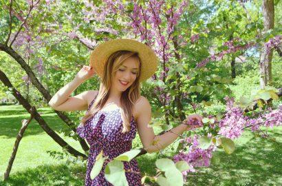 ChicAdicta-influencer-Madrid-spring-look-Chic-Adicta-blog-de-moda-fashionista-Trakabarraka-strawberry-print-fancy-style-PiensaenChic-Piensa-en-Chic