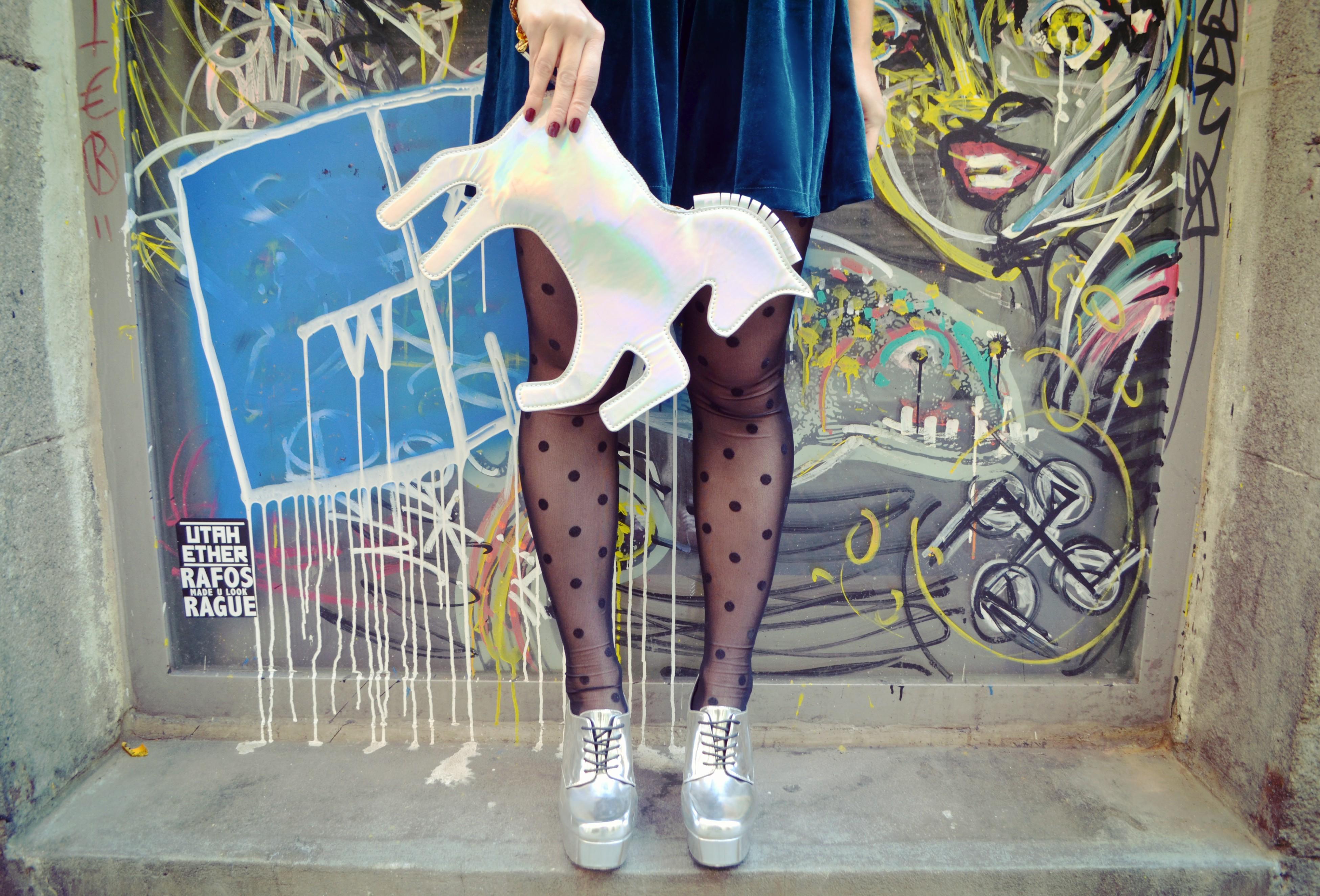 Blog-de-moda-ChicAdicta-fashionista-Chic-Adicta-medias-de-lunares-polkadot-tights-romwe-jumpsuit-velvet-style-PiensaenChic-Piensa-en-Chic