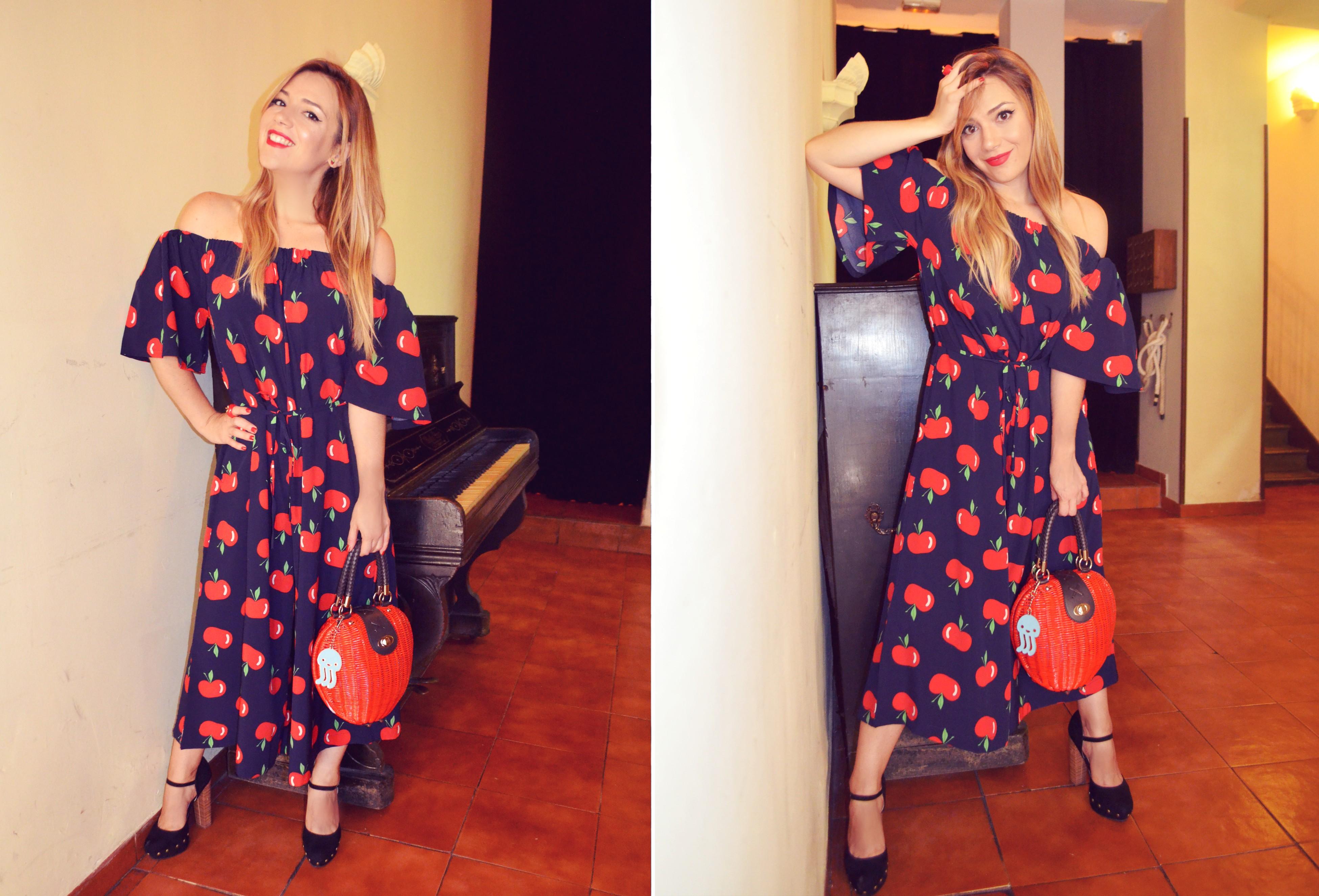 Influencer-spain-smile-ropa-ChicAdicta-fashionista-blog-de-moda-Chic-Adicta-look-rojo-jumpsuit-outfit-PiensaenChic-Piensa-en-Chic