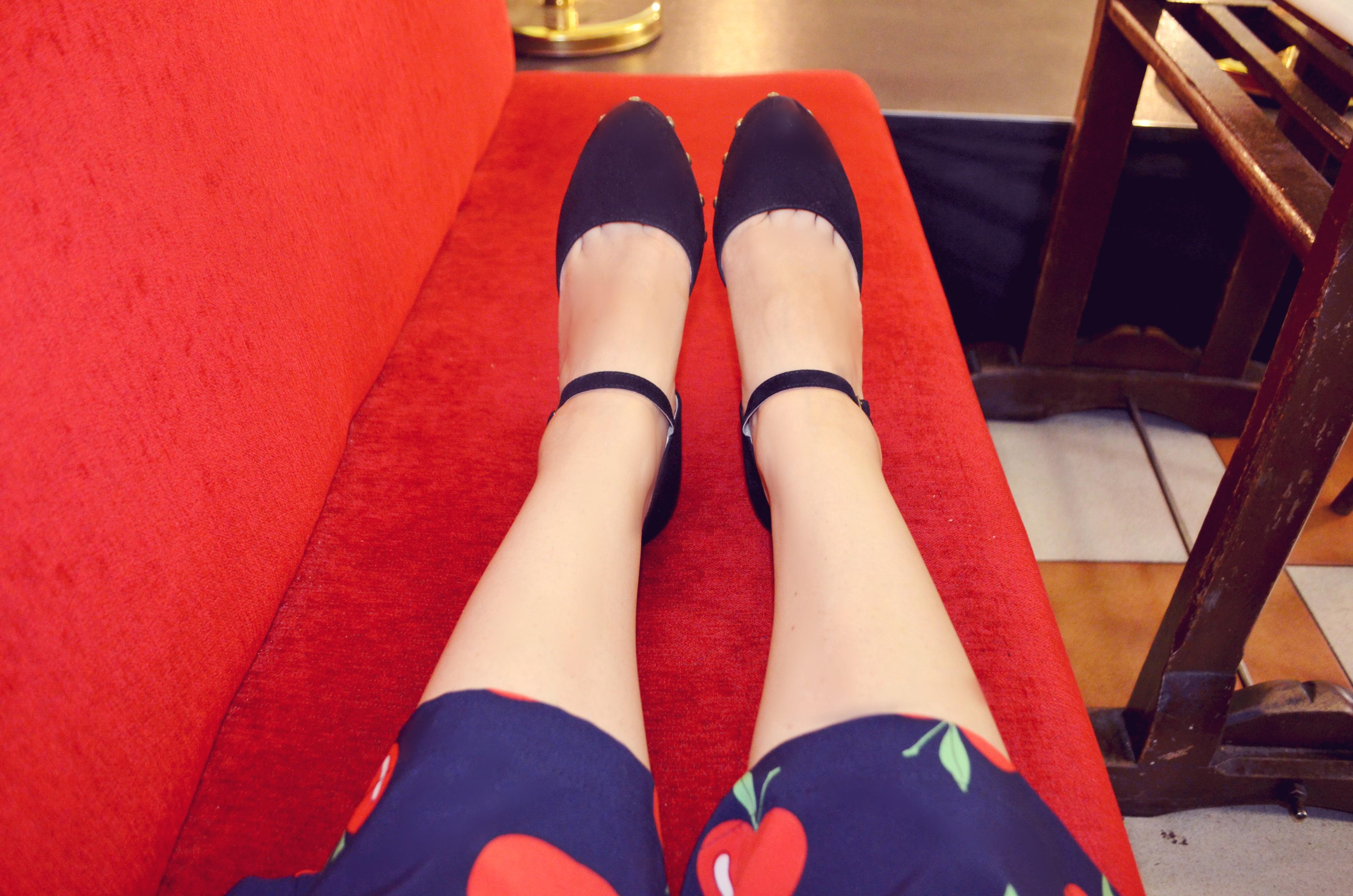 Zapatos-justfab-fashionista-blog-de-moda-ChicAdicta-influencer-Madrid-Chic-Adicta-retro-shoes-PiensaenChic-Piensa-en-Chic