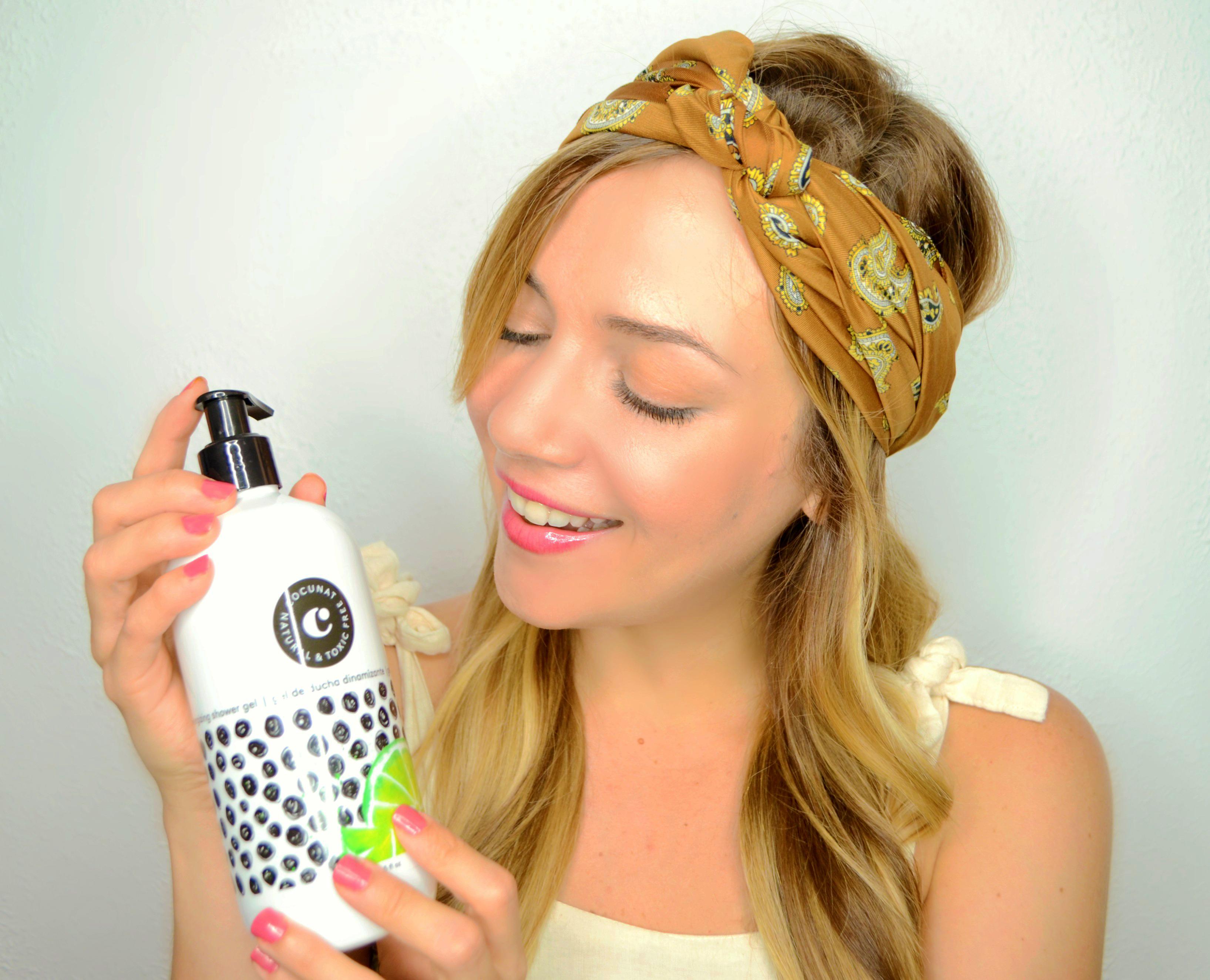 Chic-Adicta-blog-de-moda-influencer-Cocunat-ChicAdicta-gel-de-ducha-dinamizante-PiensaenChic-Piensa-en-Chic