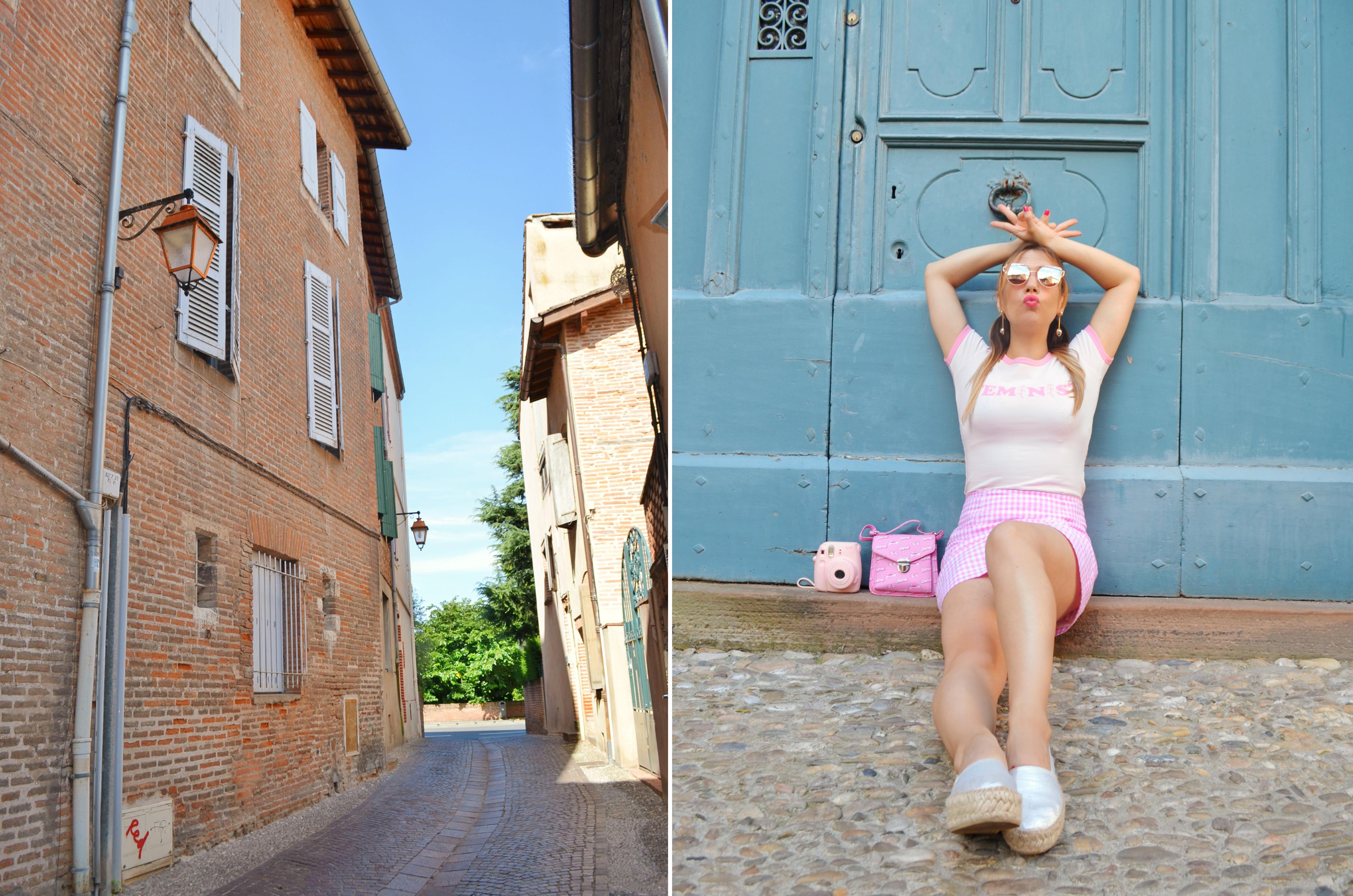 Fashion-traveler-ChicAdicta-Albi-Francia-Chic-Adicta-influencer-vichy-look-pink-fancy-fujifilm-gafas-primark-PiensaenChic-Piensa-en-Chic