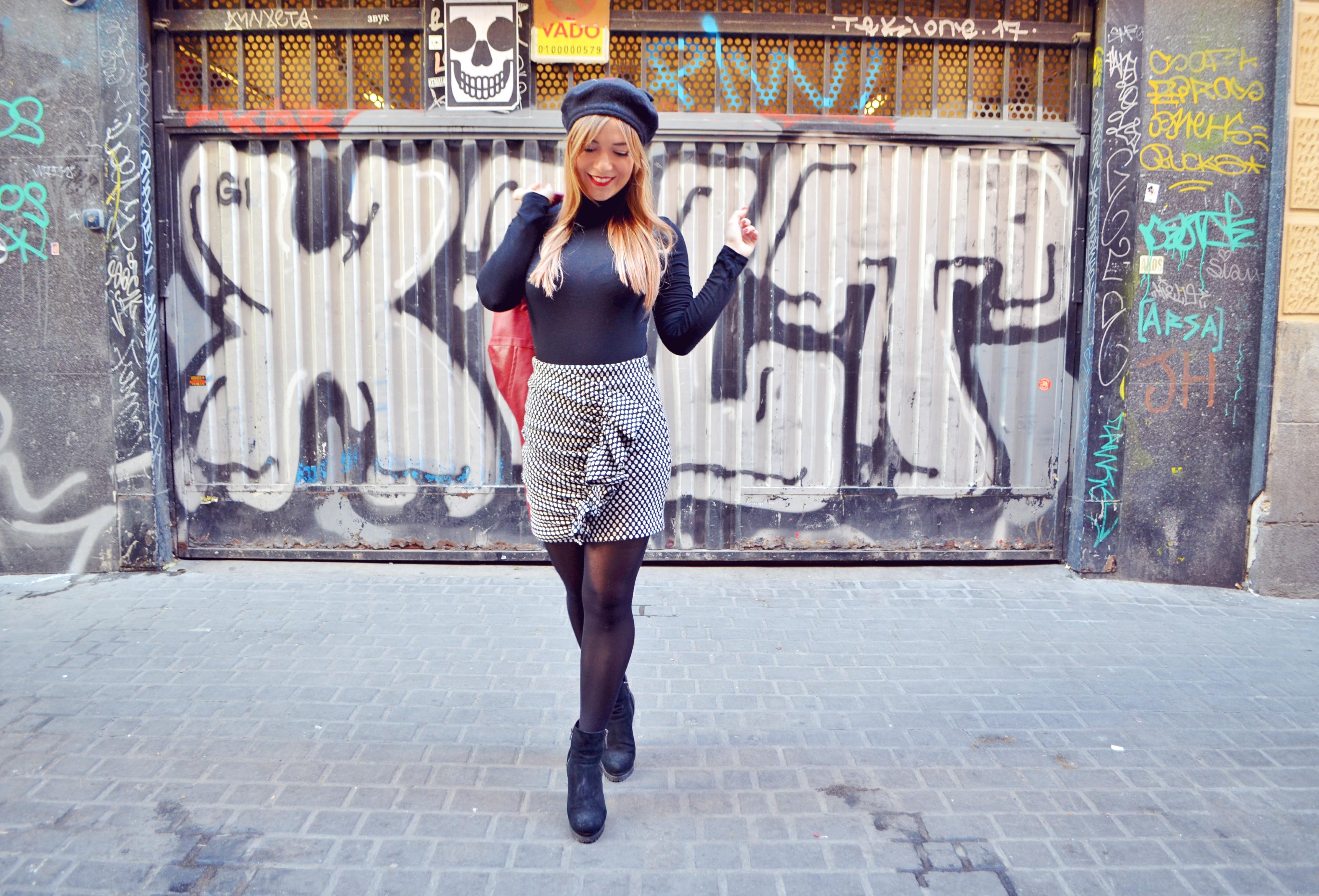 ChicAdicta-blog-de-moda-fashionista-Chic-Adicta-influencer-arggido-ropa-Madrid-look-con-boina-PiensaenChic-Piensa-en-Chic