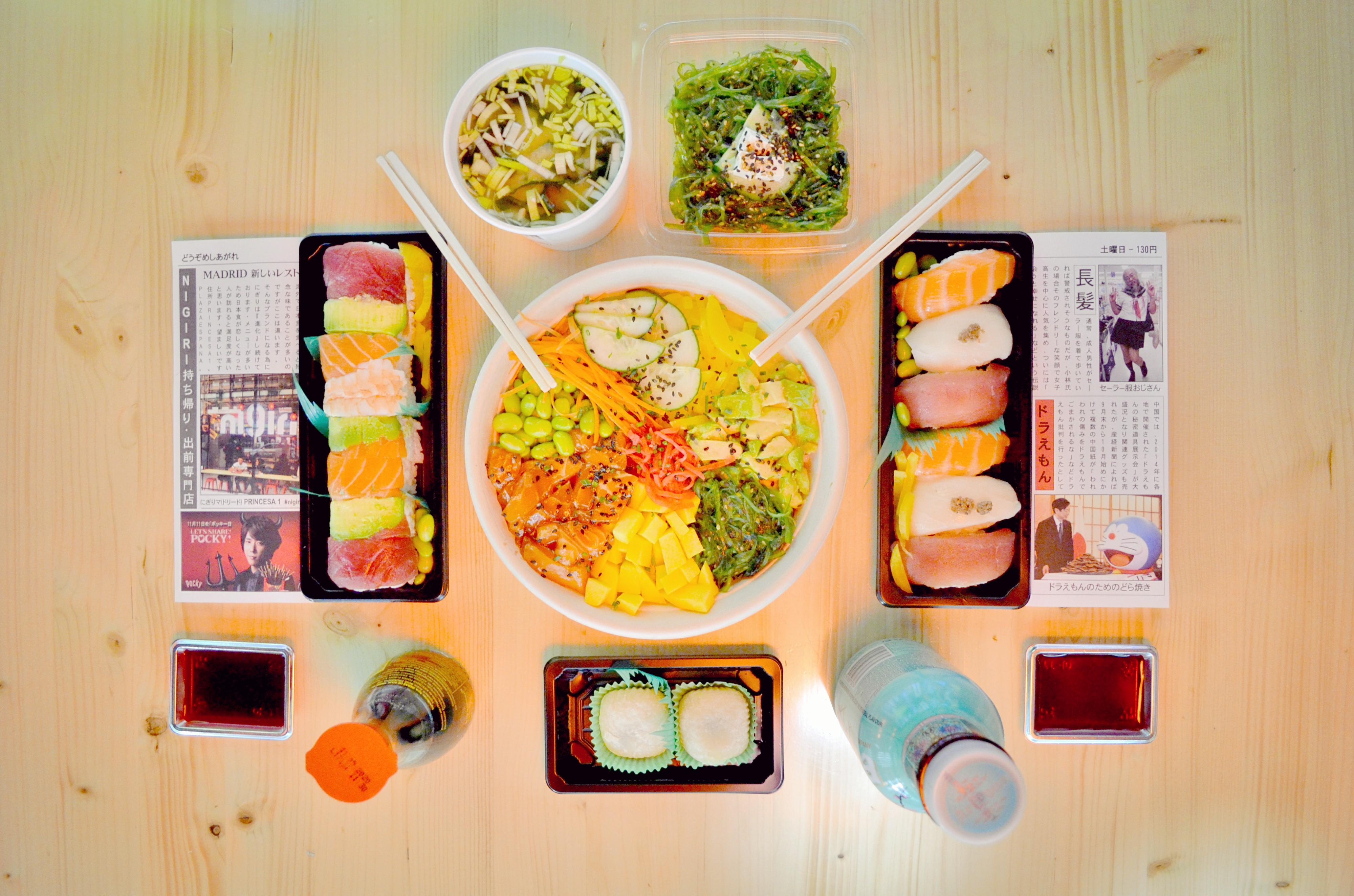 Blog-de-moda-mejores-restaurantes-de-sushi-de-madrid-ChicAdicta-nigiri-Chic-Adicta-influencer-gastro-blogger-PiensaenChic-Piensa-en-Chic