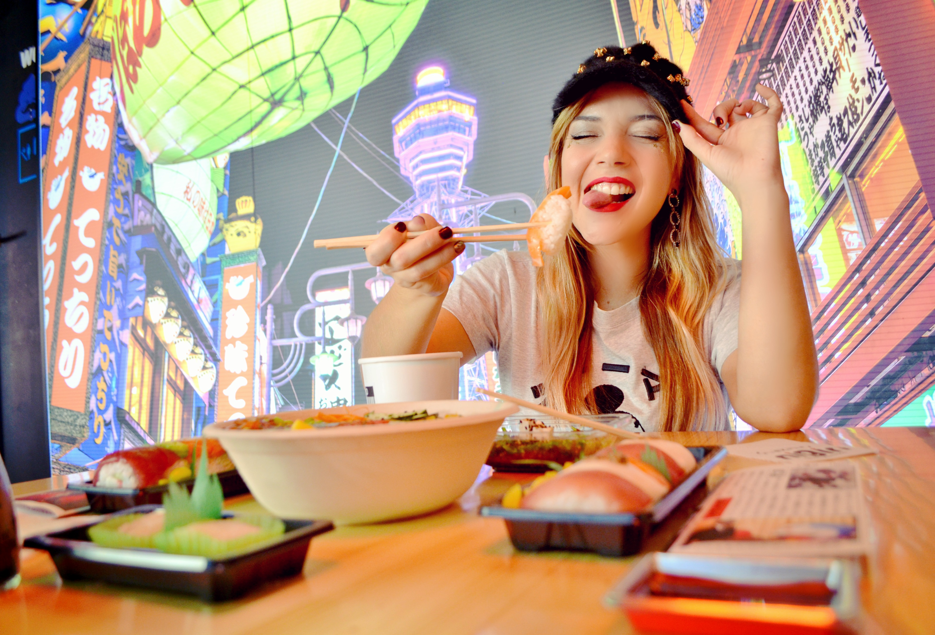 Nigiri-Madrid-blog-de-moda-ChicAdicta-influencer-Chic-Adicta-sushi-lover-fashionista-poke-bowl-Piensa-en-Chic-PiensaenChic