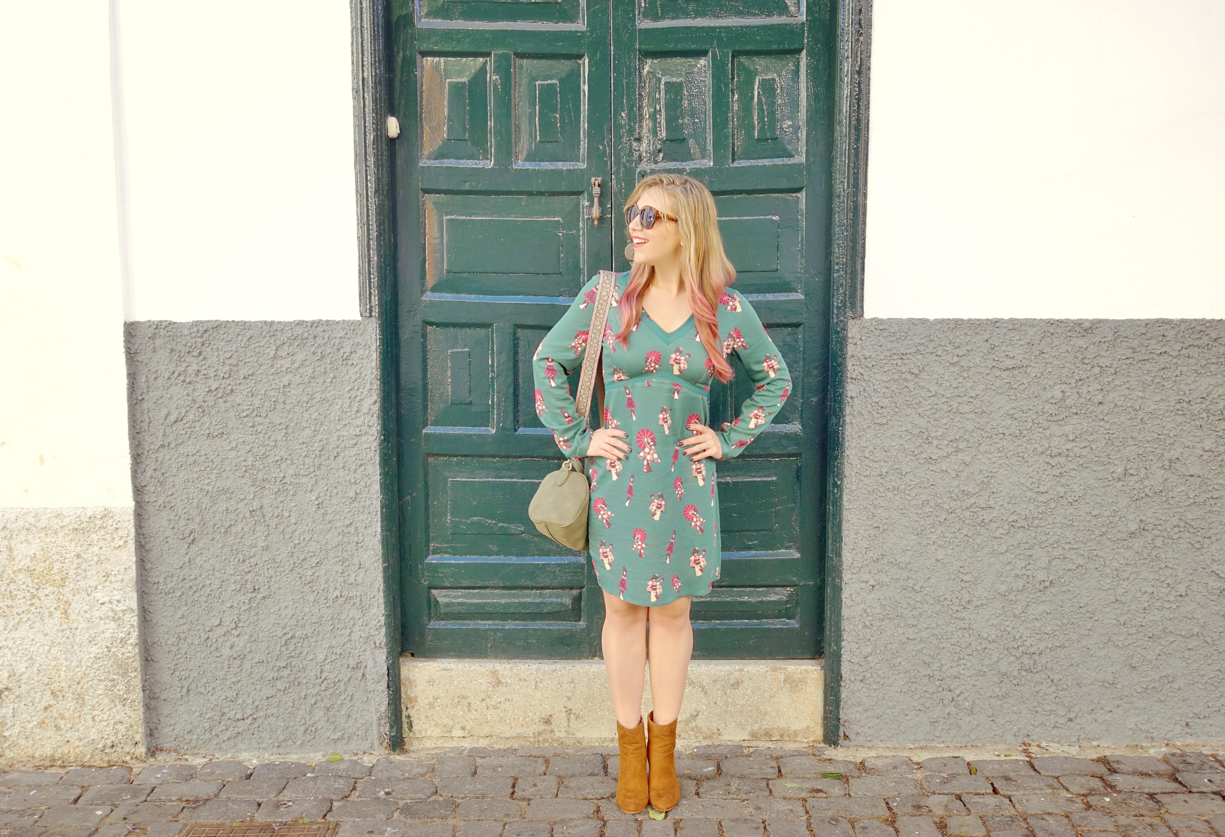 Vestidos-surkana-2017-blog-de-moda-ChicAdicta-influencer-ChicAdicta-vestidos-verdes-look-de-invierno-Tenerife-moda-PiensaenChic-Piensa-en-Chic