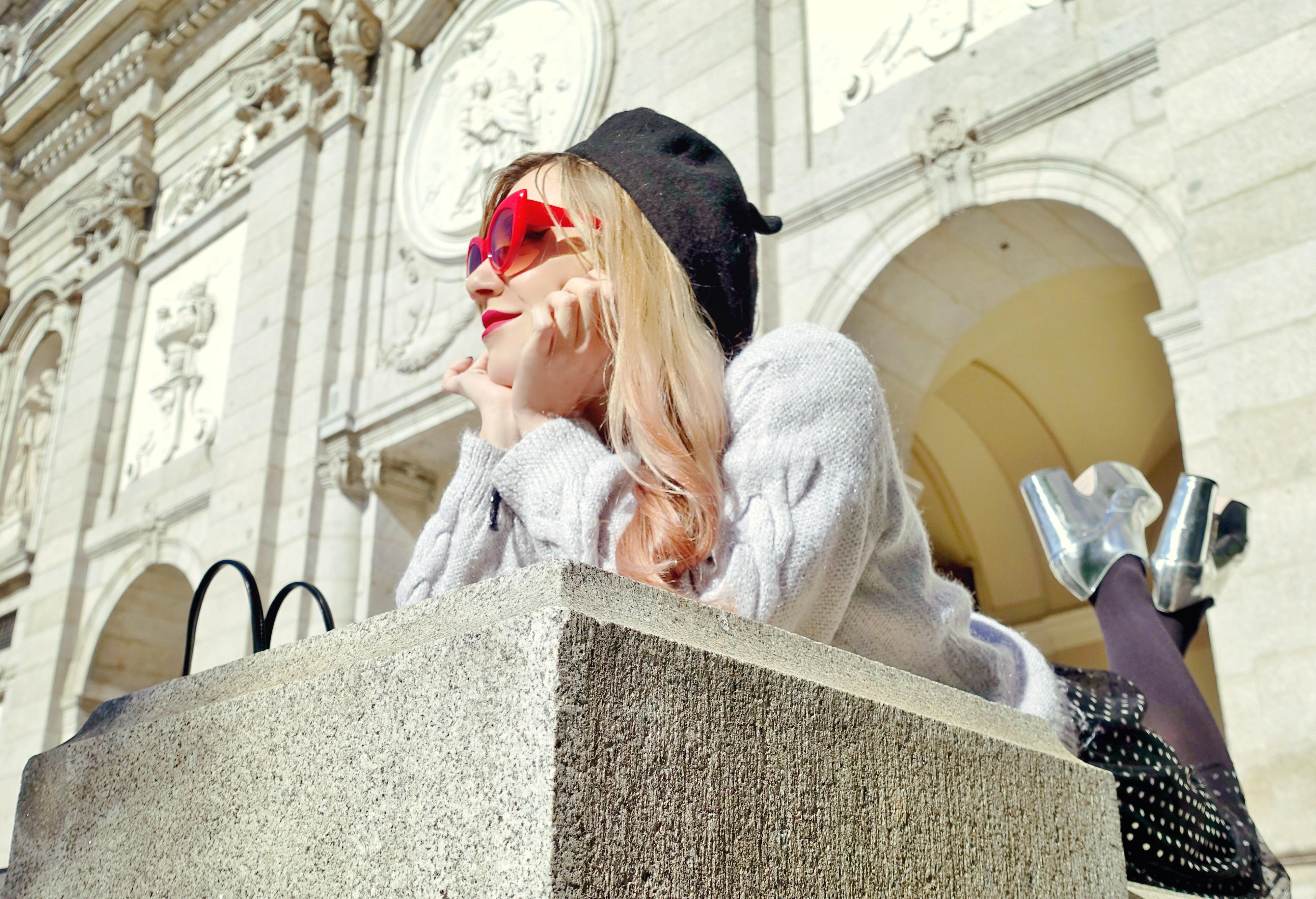 Blog-de-moda-ChicAdicta-fashionista-laliblue-accesorios-retro-style-primark-dress-polkadot-outfit-influencer-Chic-Adicta-PiensaenChic-Piensa-en-Chic