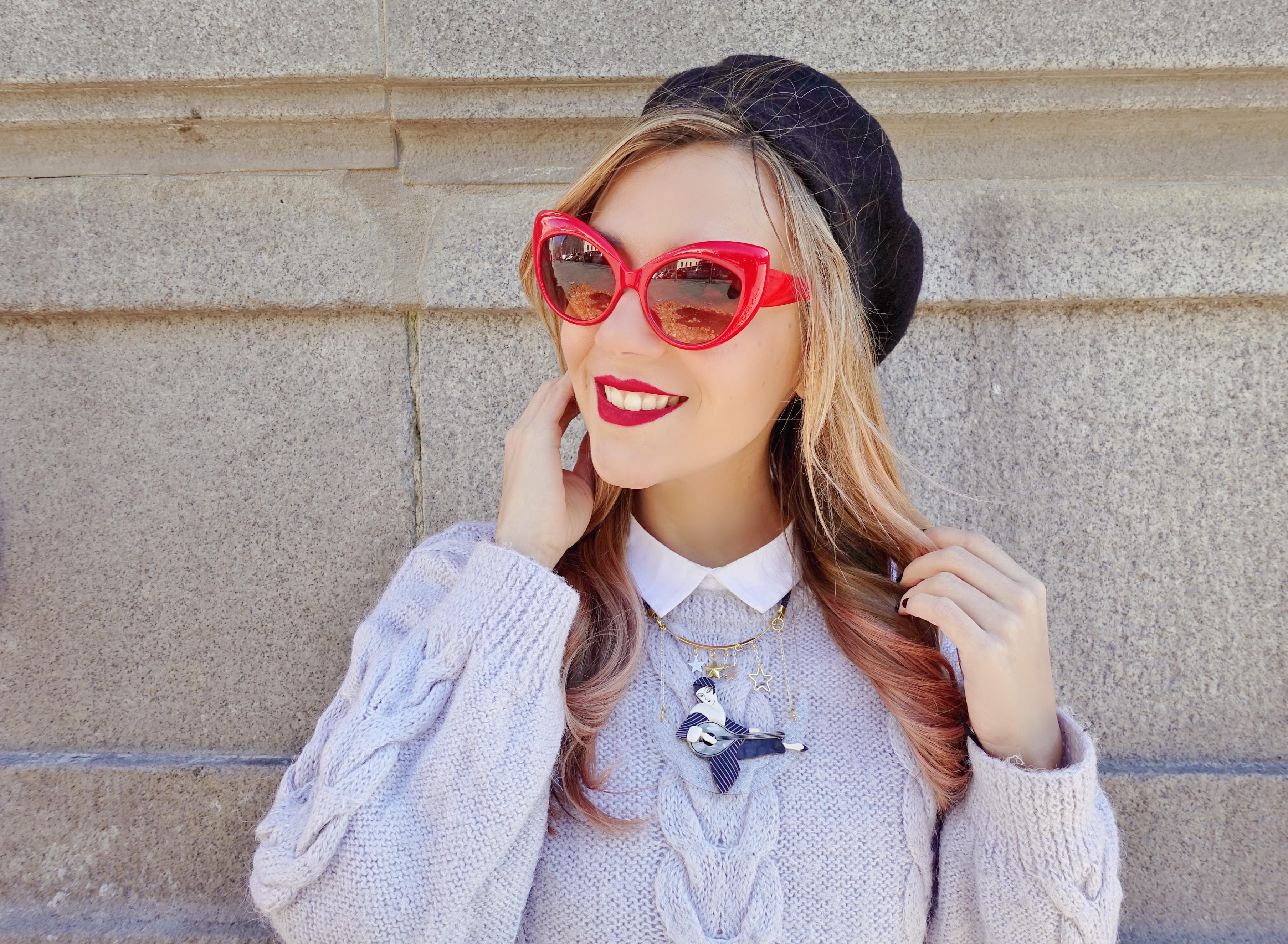 ChicAdicta-pretty-blogger-blog-de-moda-influencer-Madrid-Chic-Adicta-laliblue-accesorios-gafas-retro-PiensaenChic-Piensa-en-Chic