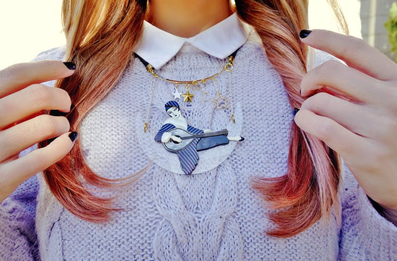 Joyeria-hecha-a-mano-laliblue-collares-bonitos-retro-style-blog-de-moda-ChicAdicta-influencer-fashionista-Chic-Adicta-PiensaenChic-Piensa-en-Chic
