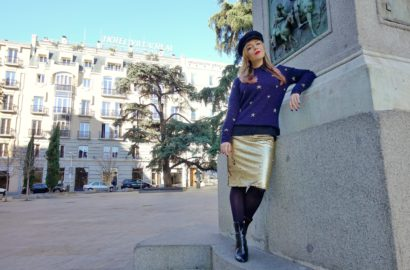 Look-dorado-jersey-outfit-Amichi-blog-de-moda-ChicAdicta-fashionista-Chic-Adicta-influencer-stevemadden-booties-PiensaenChic-Piensa-en-Chic