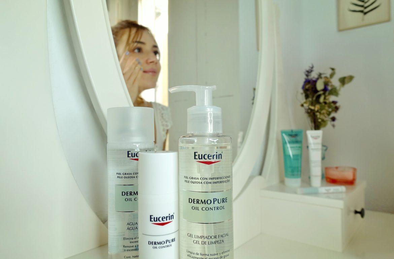 Remedios-para-el-acne-blog-de-moda-ChicAdicta-fashionista-influencer-Madrid-Chic-Adicta-Dermopure-Eucerin-piel-grasa-PiensaenChic-Piensa-en-Chic