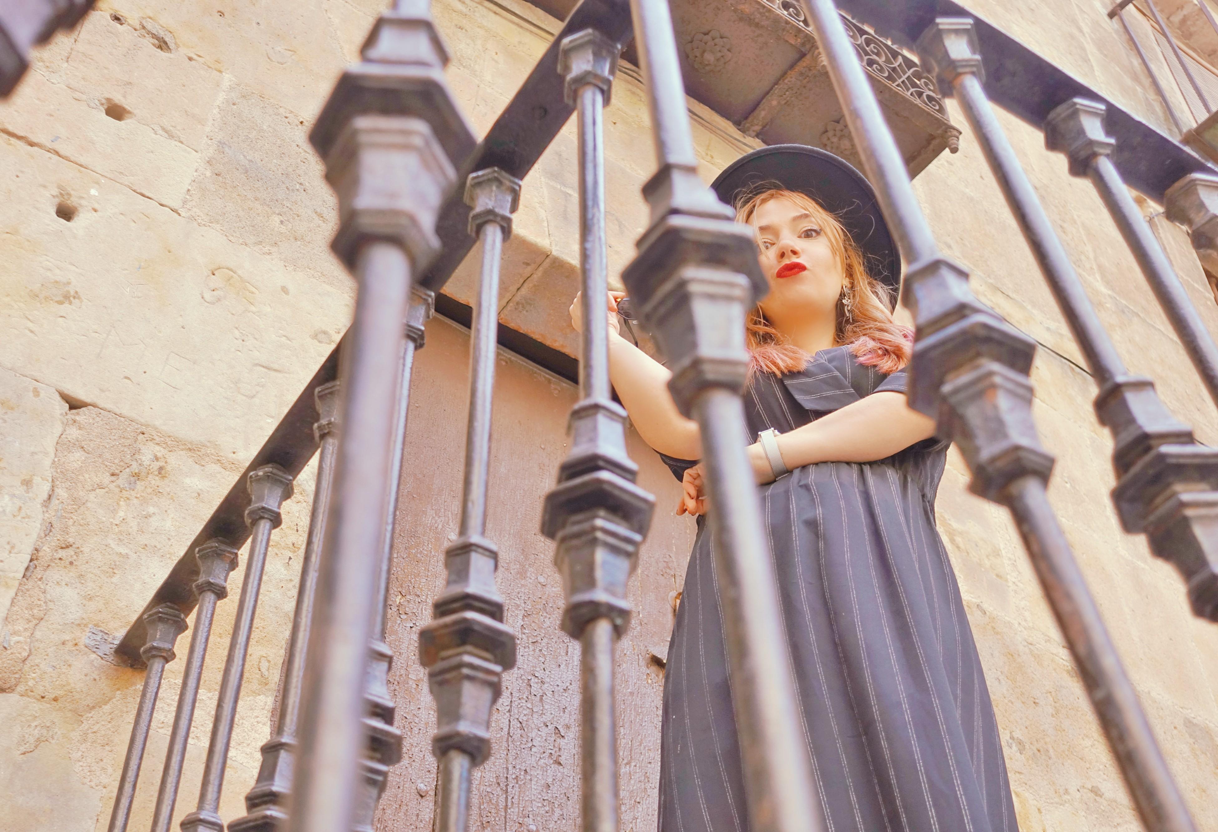 Labiales-rojos-blog-de-moda-ChicAdicta-vintage-style-ChicAdicta-influencer-salamanca-espana-PiensaenChic-Piensa-en-Chic
