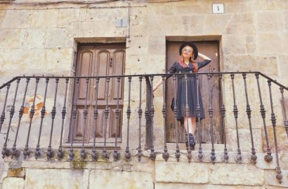 Vestidos-vintage-blog-de-moda-ChicAdicta-fashionista-influencer-Madrid-Chic-Adicta-mom-dress-PiensaenChic-Piensa-en-Chic