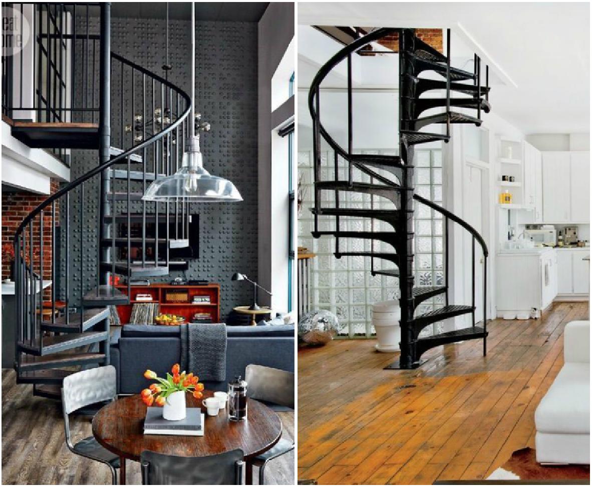 Escaleras-de-caracol-blog-de-decoracion-Chicadicta-influencer-spain-PiensaenChic-deco-Chic-adicta-Piensa-en-Chic