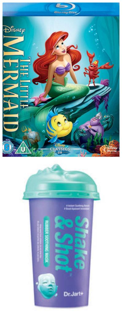 La-sirenita-Disney-Chicadicta-influencer-Panasonic-blu-ray-PiensaenChic-blog-de-moda-mascarillas-koreanas-Chic-adicta-Piensa-en-Chic