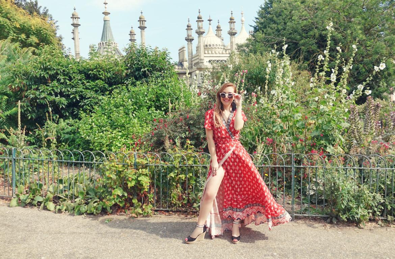 PiensaenChic-Blog-de-moda-ChicAdicta-fashionista-influencer-Chic-adicta-Piensa-en-Chic-floryday-dress-Royal-Pavilion-Brighton