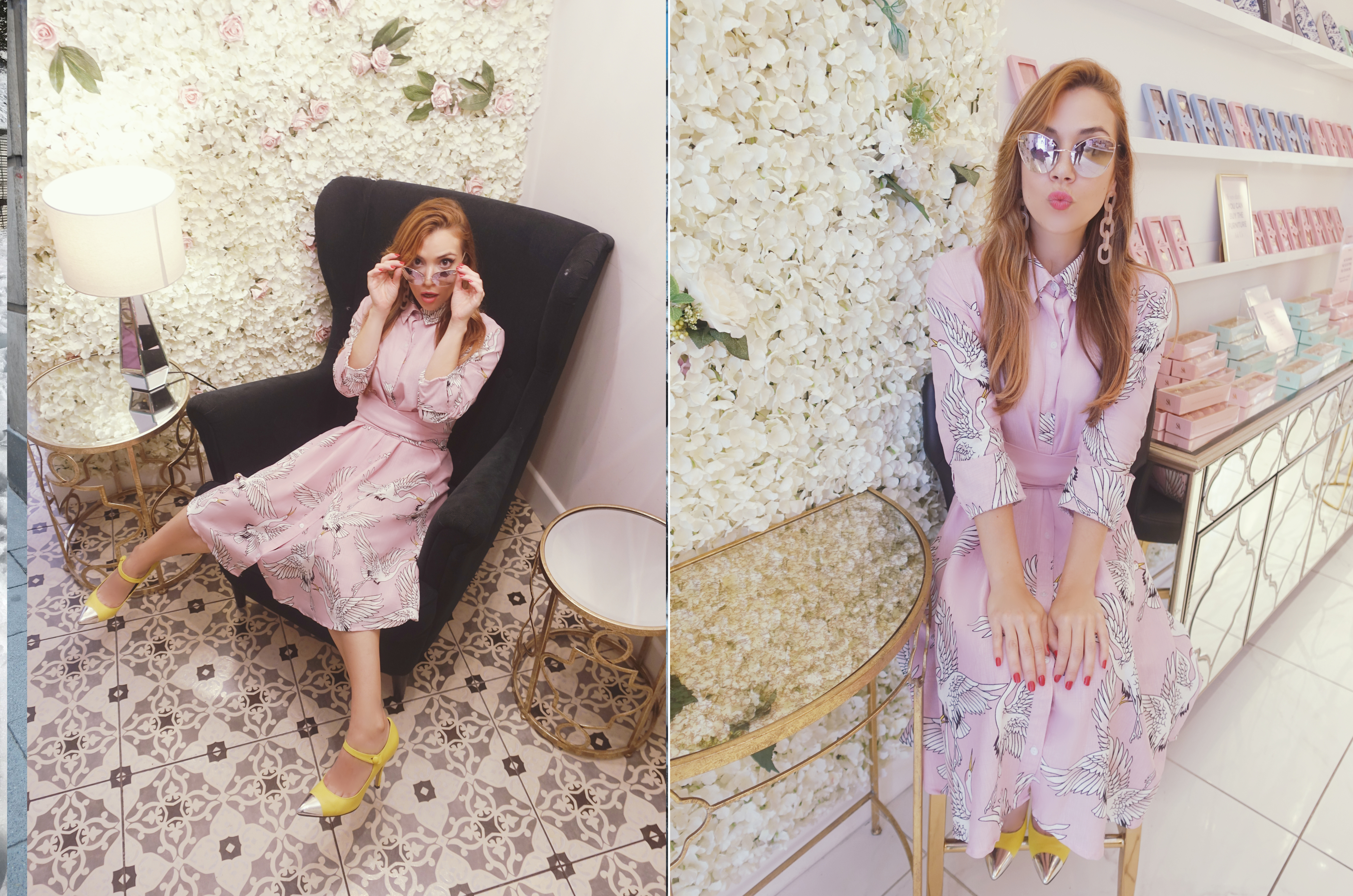 PiensaenChic-blog-de-moda-Chicadicta-london-cafe-saint-aymes-fancy-dress-smile-look-rosa-Piensa-en-Chic-romantic-outfit-Chic-adicta-traveller