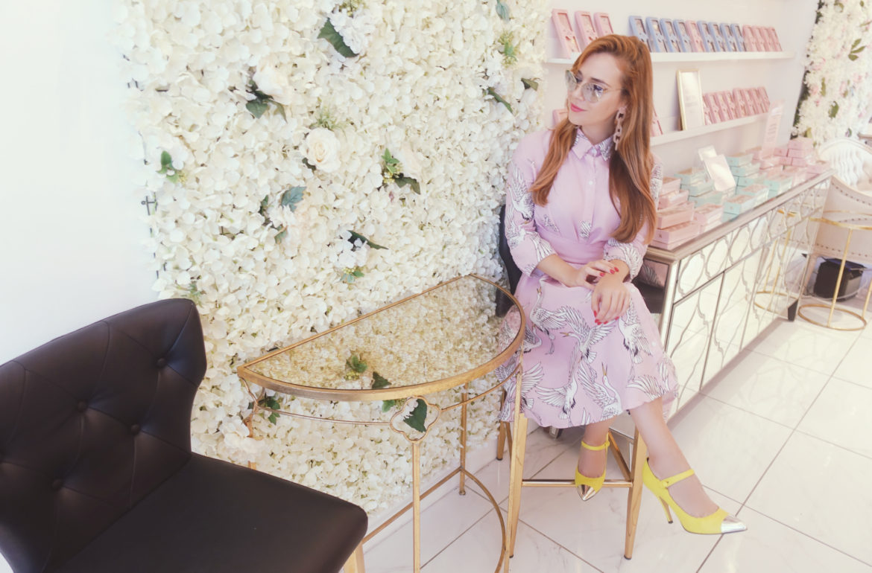 Pink-cafe-london-saint-aymes-ChicAdicta-fashion-travel-PiensaenChic-Chic-adicta-blog-de-moda-Piensa-en-Chic