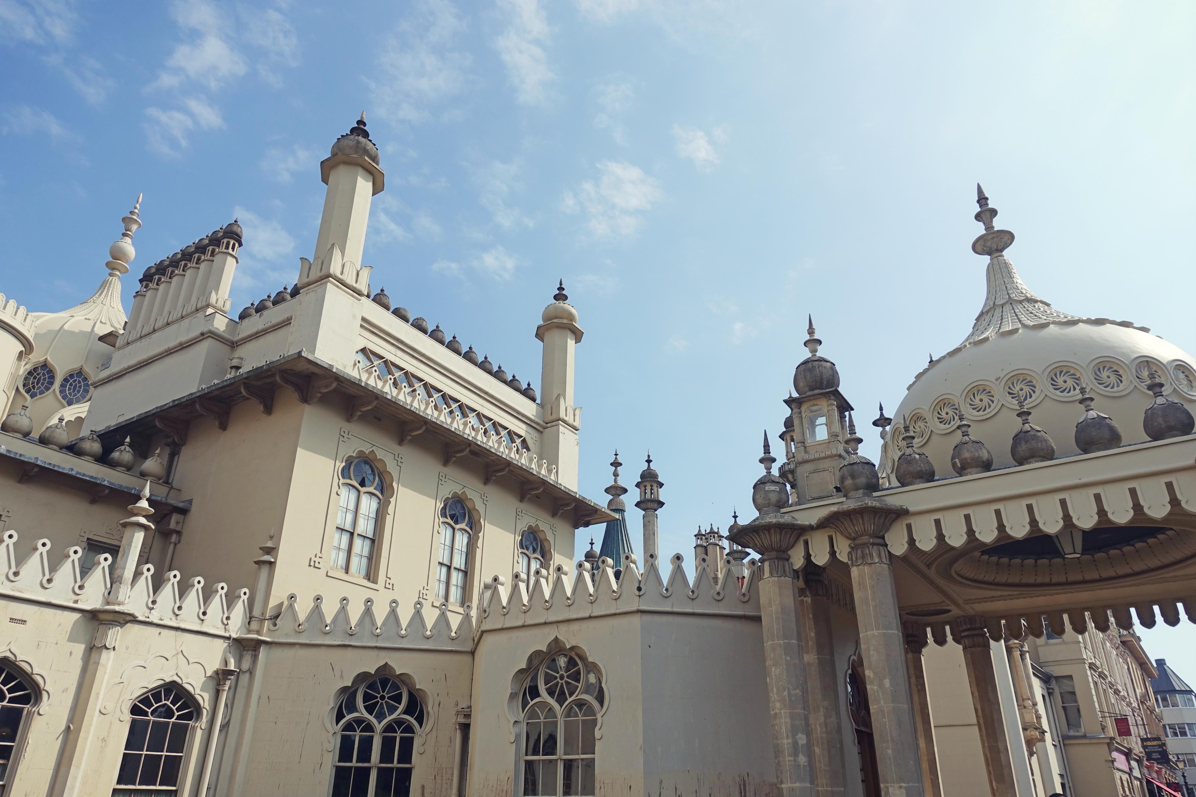 Royal-Pavilion-Brighton-blog-de-viajes-ChicAdicta-fashionista-influencer-Chic-adicta-PiensaenChic-Piensa-en-Chic