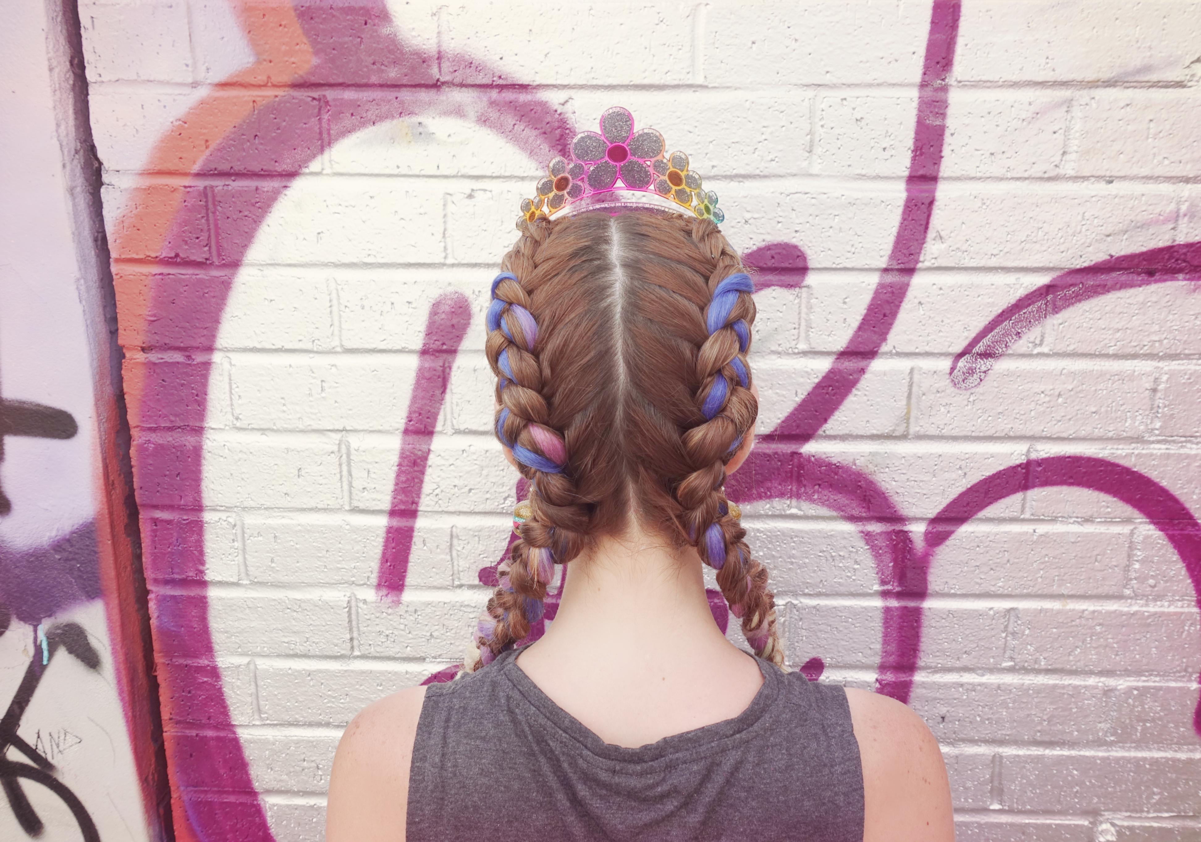 Peinados-de-moda-trenzas-largas-PiensaenChic-blog-de-moda-Chicadicta-fashionista-influencer-Chic-adicta-Piensa-en-Chic