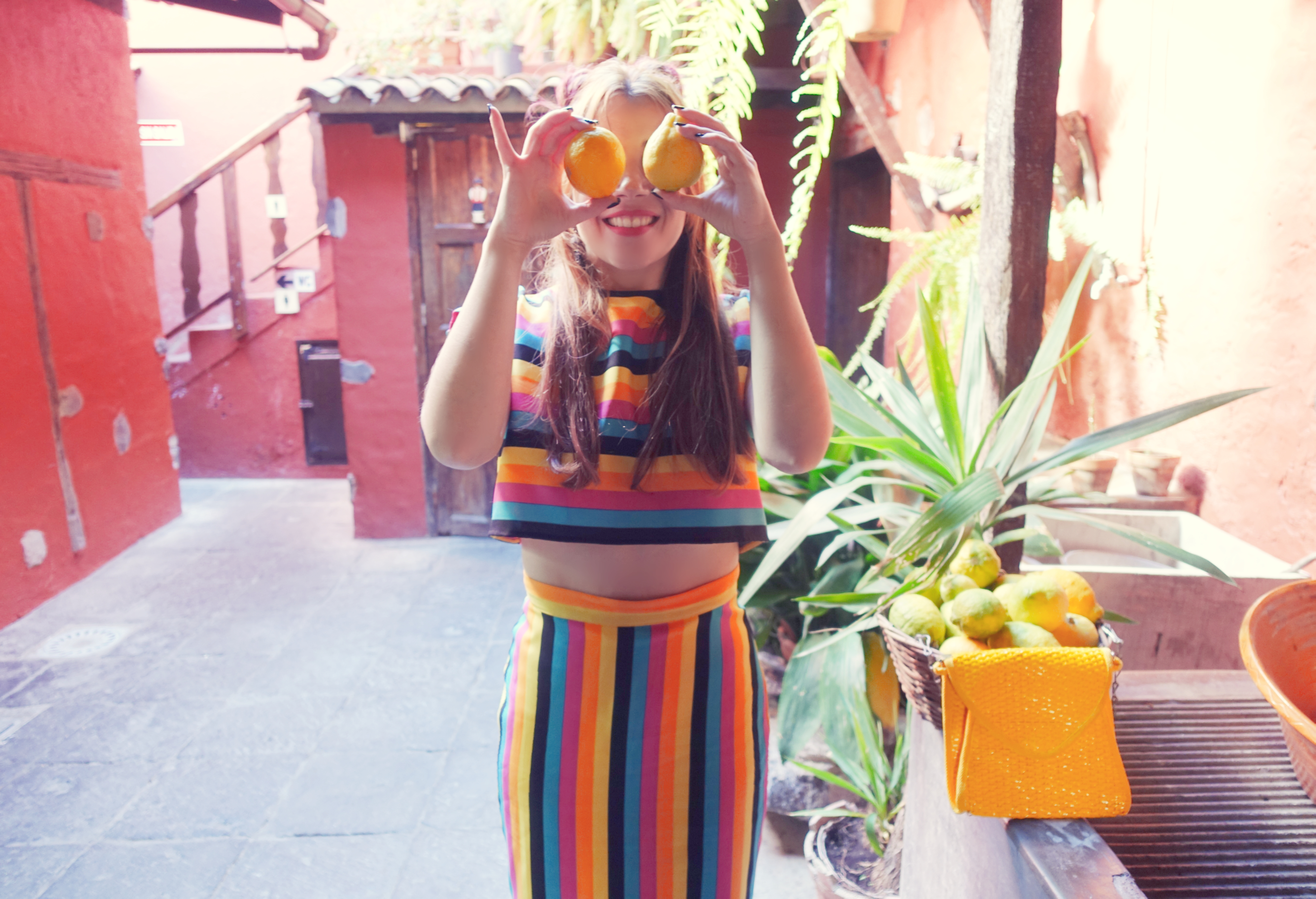 Vestidos-de-rayas-blog-de-moda-ChicAdicta-PiensaenChic-influencer-fashionista-ana-de-valle-moda-Tenerife-Chic-adicta-Piensa-en-chic